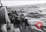 Image of United States Coast Guard North Atlantic Ocean, 1944, second 4 stock footage video 65675031168