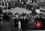 Image of President Dwight Eisenhower Madrid Spain, 1959, second 9 stock footage video 65675031176