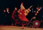 Image of Flamenco Rota Spain, 1965, second 3 stock footage video 65675031177