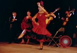 Image of Flamenco Rota Spain, 1965, second 4 stock footage video 65675031177