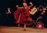 Image of Flamenco Rota Spain, 1965, second 10 stock footage video 65675031177