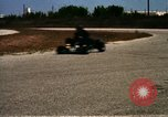 Image of Go-Karting Rota Spain, 1965, second 9 stock footage video 65675031178
