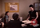 Image of family economics United States USA, 1948, second 3 stock footage video 65675031187
