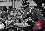 Image of Children fingerprinting United States USA, 1936, second 2 stock footage video 65675031193