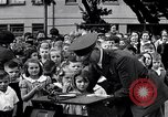 Image of Children fingerprinting United States USA, 1936, second 3 stock footage video 65675031193