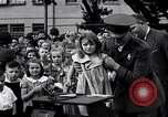 Image of Children fingerprinting United States USA, 1936, second 4 stock footage video 65675031193