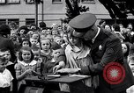 Image of Children fingerprinting United States USA, 1936, second 6 stock footage video 65675031193