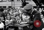 Image of Children fingerprinting United States USA, 1936, second 8 stock footage video 65675031193