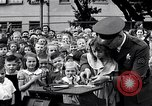 Image of Children fingerprinting United States USA, 1936, second 12 stock footage video 65675031193
