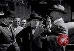 Image of French dignitary Europe, 1936, second 1 stock footage video 65675031212