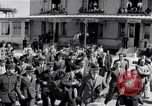 Image of French dignitary Europe, 1936, second 12 stock footage video 65675031212