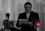 Image of John Edgar Hoover United States USA, 1937, second 11 stock footage video 65675031217