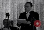 Image of John Edgar Hoover United States USA, 1937, second 12 stock footage video 65675031217