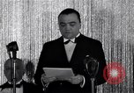 Image of John Edgar Hoover United States USA, 1937, second 10 stock footage video 65675031221