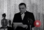 Image of John Edgar Hoover United States USA, 1937, second 11 stock footage video 65675031221