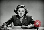 Image of GI Jive United States USA, 1945, second 7 stock footage video 65675031223