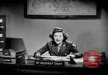 Image of Humorists United States USA, 1945, second 2 stock footage video 65675031225