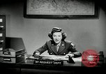 Image of Humorists United States, 1945, second 3 stock footage video 65675031225