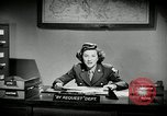Image of Humorists United States USA, 1945, second 4 stock footage video 65675031225