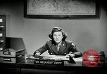 Image of Humorists United States USA, 1945, second 5 stock footage video 65675031225