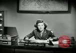 Image of Humorists United States USA, 1945, second 6 stock footage video 65675031225