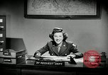 Image of Humorists United States, 1945, second 9 stock footage video 65675031225