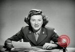 Image of Humorists United States USA, 1945, second 12 stock footage video 65675031225