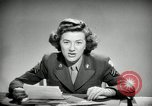 Image of Humorists United States, 1945, second 18 stock footage video 65675031225