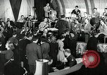 Image of Benny Goodman New York City USA, 1943, second 1 stock footage video 65675031227
