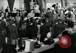 Image of Benny Goodman New York City USA, 1943, second 10 stock footage video 65675031227