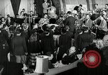 Image of Benny Goodman New York City USA, 1943, second 11 stock footage video 65675031227