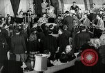 Image of Benny Goodman New York City USA, 1943, second 12 stock footage video 65675031227