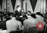 Image of Benny Goodman New York City USA, 1943, second 2 stock footage video 65675031228