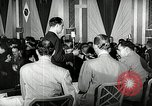 Image of Benny Goodman New York City USA, 1943, second 9 stock footage video 65675031228