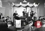 Image of Dance Orchestra New York City USA, 1943, second 1 stock footage video 65675031230