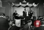 Image of Dance Orchestra New York City USA, 1943, second 2 stock footage video 65675031230