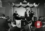 Image of Dance Orchestra New York City USA, 1943, second 3 stock footage video 65675031230