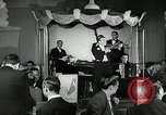 Image of Dance Orchestra New York City USA, 1943, second 4 stock footage video 65675031230