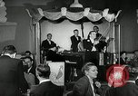 Image of Dance Orchestra New York City USA, 1943, second 6 stock footage video 65675031230