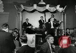 Image of Dance Orchestra New York City USA, 1943, second 7 stock footage video 65675031230