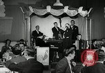 Image of Dance Orchestra New York City USA, 1943, second 11 stock footage video 65675031230