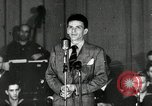 Image of Frank Sinatra New York City USA, 1943, second 2 stock footage video 65675031231