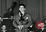 Image of Frank Sinatra New York City USA, 1943, second 3 stock footage video 65675031231