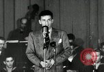Image of Frank Sinatra New York City USA, 1943, second 4 stock footage video 65675031231
