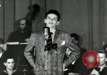 Image of Frank Sinatra New York City USA, 1943, second 10 stock footage video 65675031231
