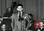 Image of Frank Sinatra New York City USA, 1943, second 11 stock footage video 65675031231