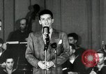 Image of Frank Sinatra New York City USA, 1943, second 12 stock footage video 65675031231
