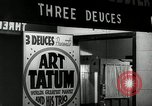 Image of Art Tatum New York City USA, 1943, second 7 stock footage video 65675031233