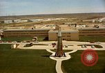 Image of Atlas Missile Omaha Nebraska Offutt Air Force Base USA, 1960, second 12 stock footage video 65675031237