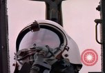 Image of Air Force pilot United States USA, 1956, second 10 stock footage video 65675031249